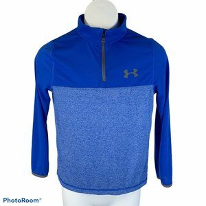 Under Armour quarter zip shirt size youth small